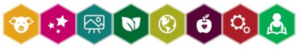 state 4-h project icons